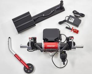 Minotor2 : kit de propulsion