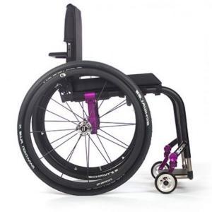 Aero-Z Fast : fauteuil roulant rigide