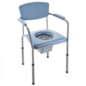 CHAISE-TOILETTES : INVACARE H440 OMEGA ECO