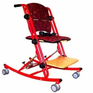 INA : Chaise modulable et évolutive