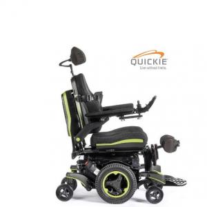 Q700-UP : Quickie