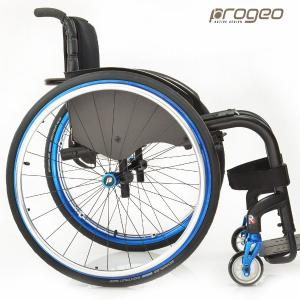 Joker-R2 : fauteuil roulant rigide
