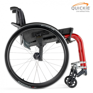 Argon2 : fauteuil roulant rigide