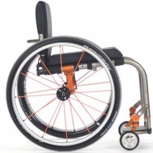 ZRA : fauteuil roulant rigide