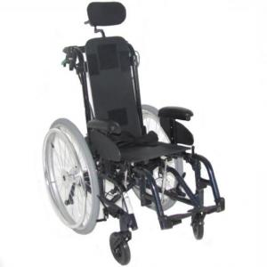 Freedom-NXT : Fauteuil roulant évolutif hybride