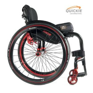 Hélium : fauteuil roulant rigide