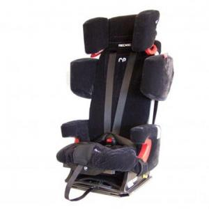 Recaro Start Handicap 2.0