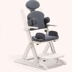 SMILLA : Chaise thérapeutique, modulable et évolutive