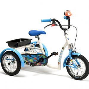 AQUA : tricycle enfant