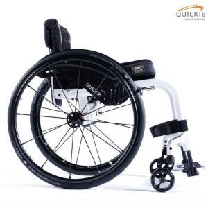 Xénon2 : fauteuil roulant pliable